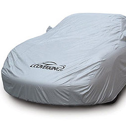 1999 Isuzu Oasis CAR Covers