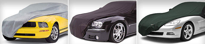 Pontiac CAR Covers